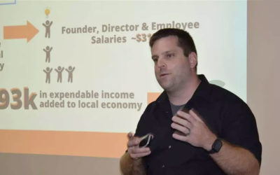 Nonprofit supporting local startups seeks funding from Johnson City
