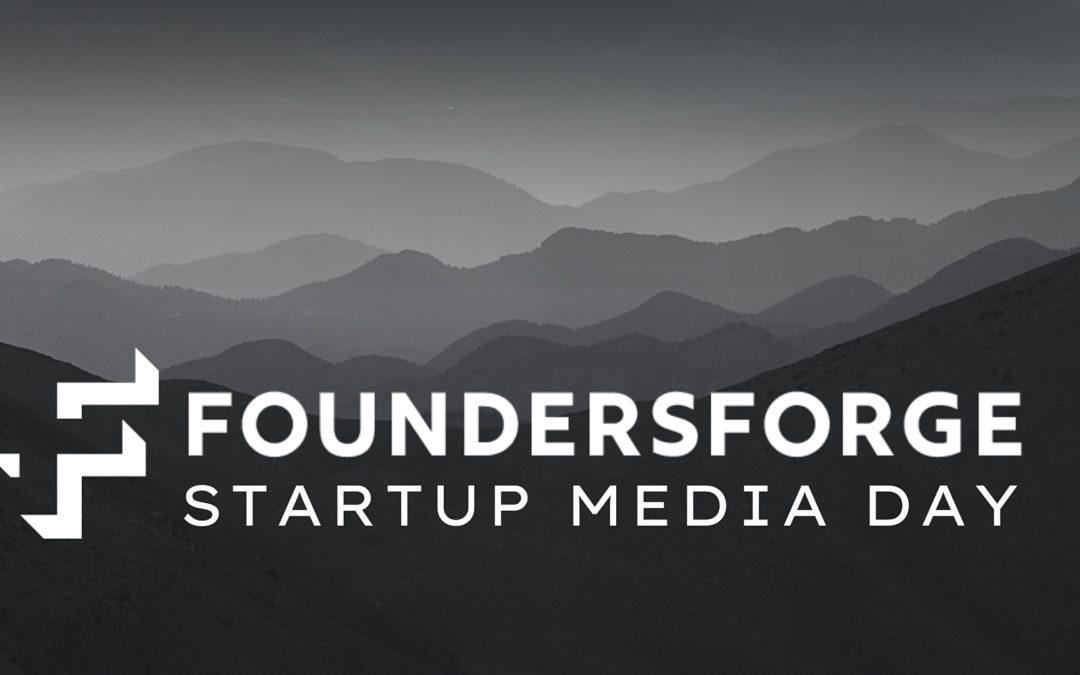 Startup Media Day