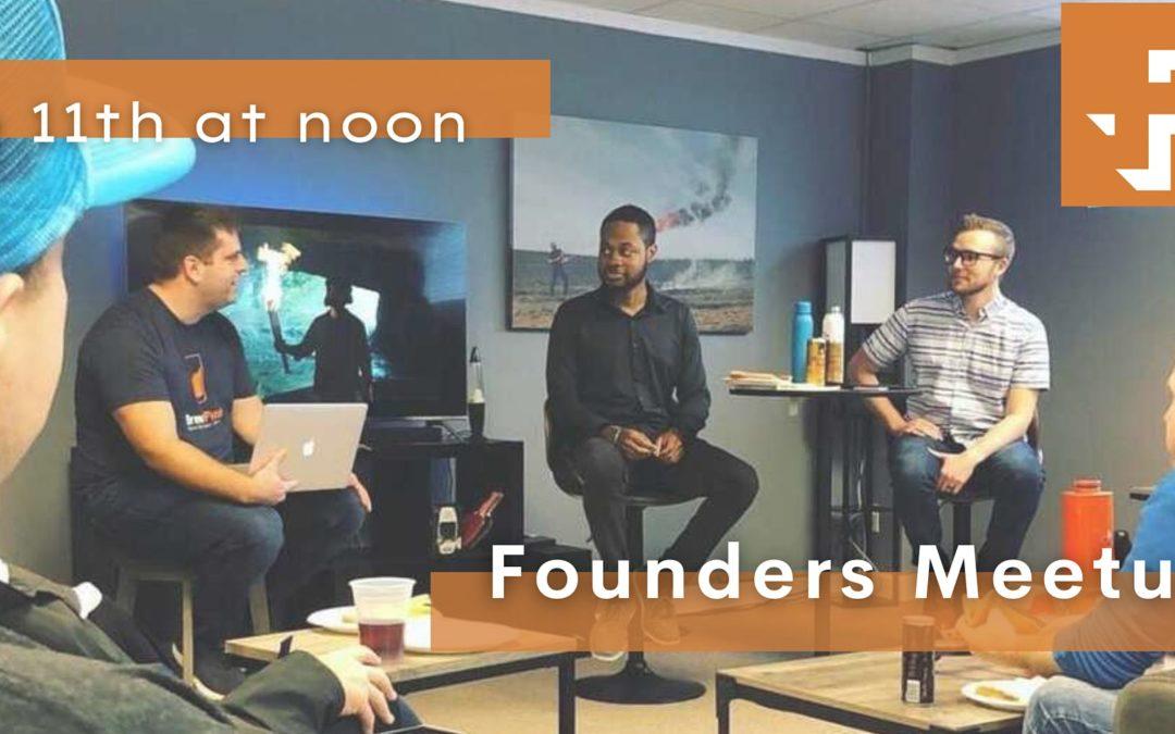 Founders Meetup 2/11/21