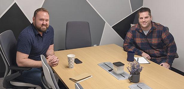 FoundersForge, Sync Space, city of Johnson City form Entrepreneurial Empowerment Partnership
