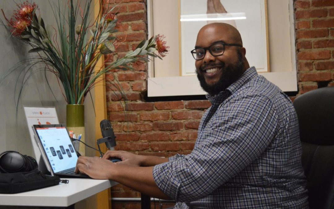 Local App Developer Has Seen Regional Entrepreneurship Grow in Recent Years