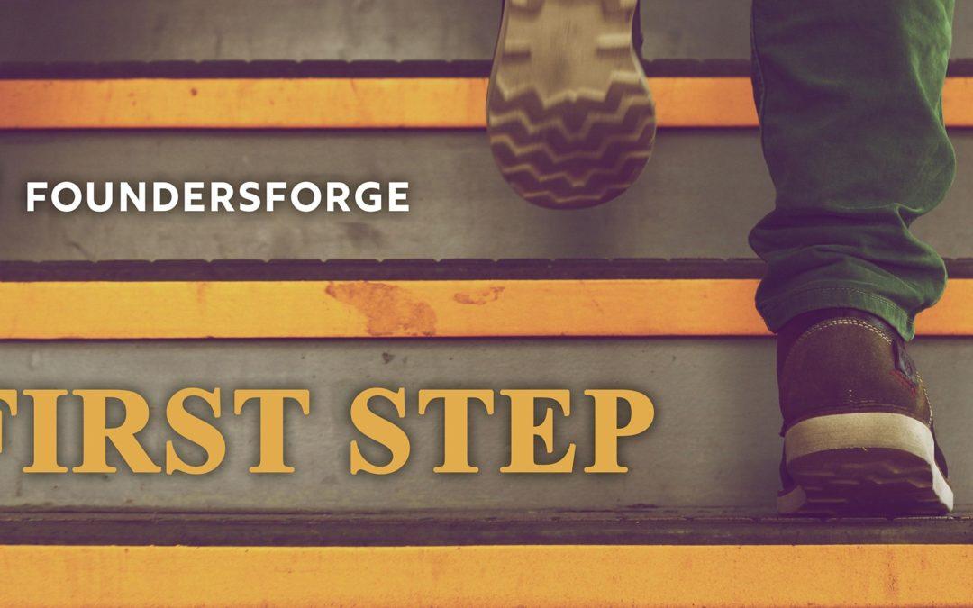NE TN Entrepreneurs First Step